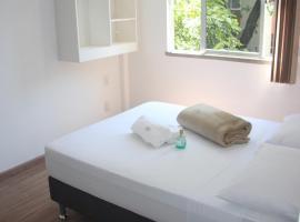 Quarto Privativo em Condominio, homestay di Rio de Janeiro