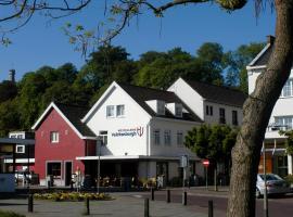Hostellerie Valckenborgh, hotel in Valkenburg