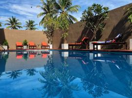 Waves by Tranquil, hotel in Negombo