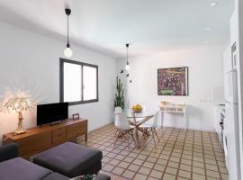 City Center Apartments, hotel near Marina Tarragona, Tarragona