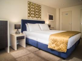U Residence Hotel, apartment in Wellington