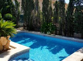 Mi Refugio, hotel económico en Alicante