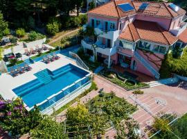 Villa Brasina, apartment in Mlini