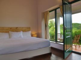 The Tamarillo, hotel in Ooty
