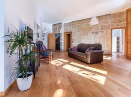 Casa/Home Estêvão, apartment in Porto