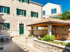 Apartments Villa Kulish, hotel in Cavtat