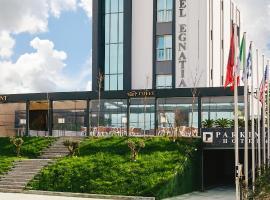 Hotel Egnatia, hotel near Tirana International Airport Mother Teresa - TIA, Domje