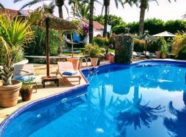 Birdcage Gay Resort and Lifestyle Hotel, resort in Playa del Ingles