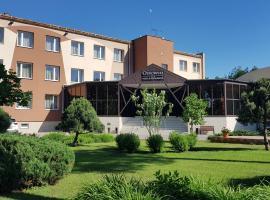 Hotel Ossowski, family hotel in Swarzędz