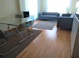 Disfruta - Enjoy Valencia Oceanografic, apartment in Valencia