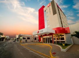 ibis Arapiraca, pet-friendly hotel in Arapiraca