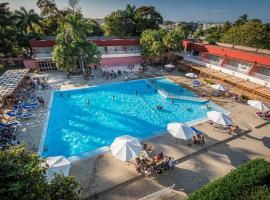 Pinar del Río, hotel in Pinar del Río