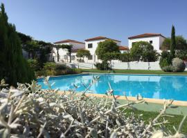 Hotel Atalayas Extremadura, hotel in Zafra