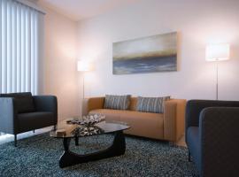 BCA Furnished Apartments, apartment in Atlanta