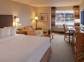 Silver Cloud Inn - Seattle Lake Union, hotel in Seattle