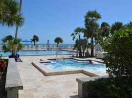 1800 Atlantic Suites, serviced apartment in Key West