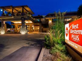 Best Western Plus Canyonlands Inn, hotel in Moab