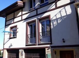 Guest House Casa Islares