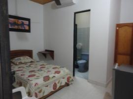 CASA HOTEL KERANA MOON, hotel en Puerto Boyacá