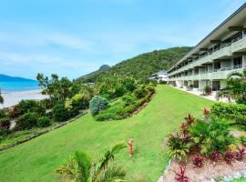 Beach Lodges, hotel near Hamilton Island Airport - HTI,