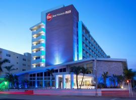 Best Western Plus Atlantic Beach Resort, Best Western hotel in Miami Beach