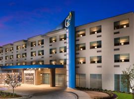 GLō Best Western DeSoto Dallas, hotel in DeSoto