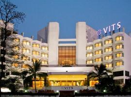 VITS Aurangabad, отель в Аурангабаде