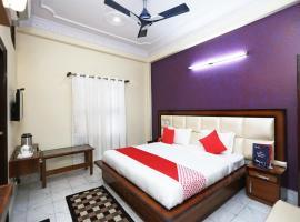 Rk Regency, hotel in Rohtak