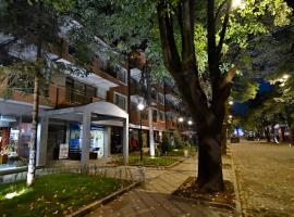 Stela Deluxe Apartments, апартамент във Велинград