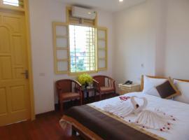Thanh Hương hotel, family hotel in Noi Bai