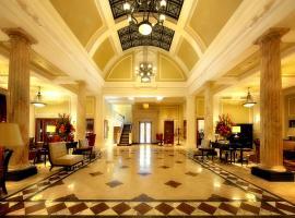 Taj Luxury Suite, hotel in Cape Town