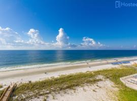 Tropical Winds 501, serviced apartment in Gulf Shores