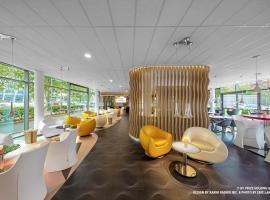 prizeotel Bremen-City, hotel near Bremen Airport - BRE,
