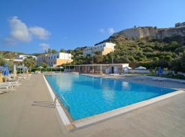 Hermes Hotel, hotel in Kefalos