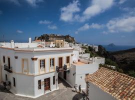 Nostos Guesthouse, ξενοδοχείο κοντά σε Παραλία Καψάλι, Κύθηρα