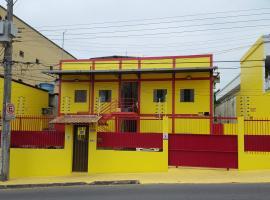 Apartamentos Vila Verin 15 33, self catering accommodation in Manaus