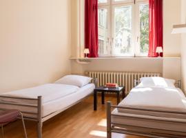 All In Hostel Berlin, vandrerhjem i Berlin