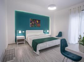 B&B al Centro, hotel in zona Basilica di Sant'Elia, Messina