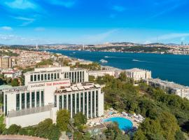 Swissotel The Bosphorus Istanbul, hotel en Estambul