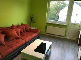 Top Appartement, mit Messe und Flughafen Nähe, pet-friendly hotel in Düsseldorf