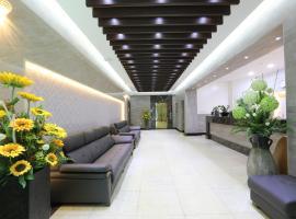 광주에 위치한 호텔 엠파이어 관광 호텔
