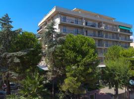 Hotel Pineta, hotel a San Benedetto del Tronto