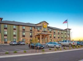 My Place Hotel-Colorado Springs,CO, hotel near Palmer Park, Colorado Springs