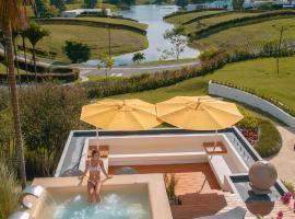 Visus Hotel Boutique & Spa, hotel de 5 estrellas en Pereira