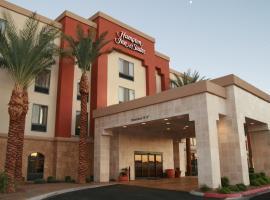 Hampton Inn & Suites Las Vegas South, hotel in Henderson, Las Vegas