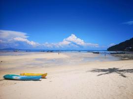 Phi Phi Ba Kao Bay Resort, resort in Phi Phi Islands