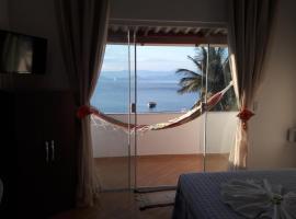 Suítes Encanto do Pai, hotel en Praia de Araçatiba