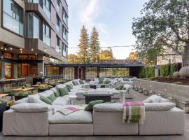 Park James, hotel near Stanford University, Menlo Park