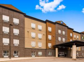 The 10 Best Pet Friendly Hotels In Saskatoon Canada Booking Com