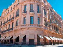 Esplendor by Wyndham Savoy Rosario, hotel en Rosario